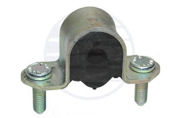 Втулка стабилизатора боковая (внешняя) Fiat Albea/Doblo