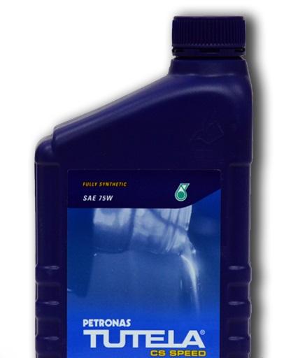 Синтетическое трансмиссионное масло TUTELA CAR CS SPEED 75W