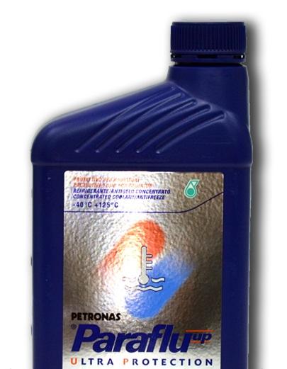 Антифриз концентрат (красный) PARAFLU UP 1 литр.