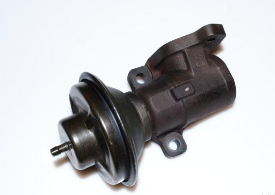 Клапан EGR SsangYong Rexton/Kyron/Actyon D27DT/D20DT EU-III