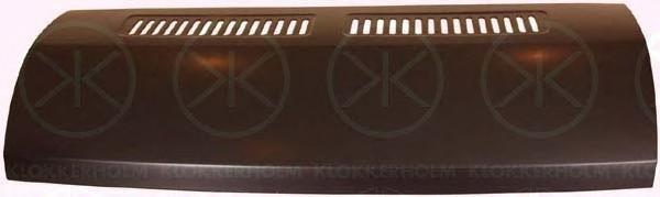 Капот Fiat Ducato (250).