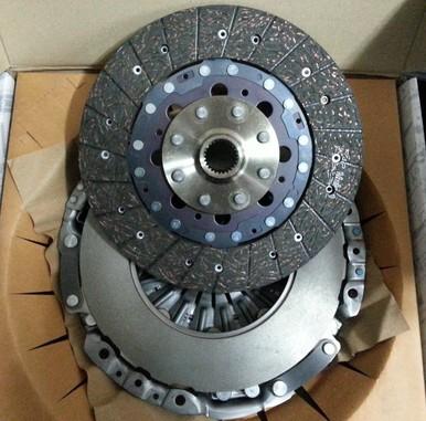 Сцепление комплект (диск и корзина сцепления) SsangYong Kyron/Actyon D20DT (дизель)