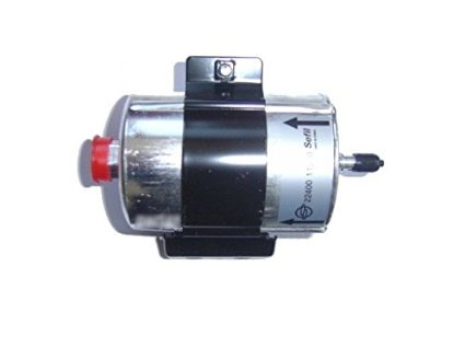 Фильтр топливный SsangYong E23/E32 (GSL)