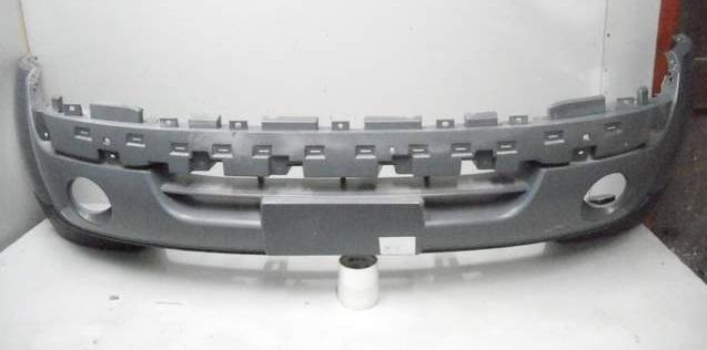 Бампер передний (с обвесом) 06М/Y (не окрашенный) SsangYong Rexton II