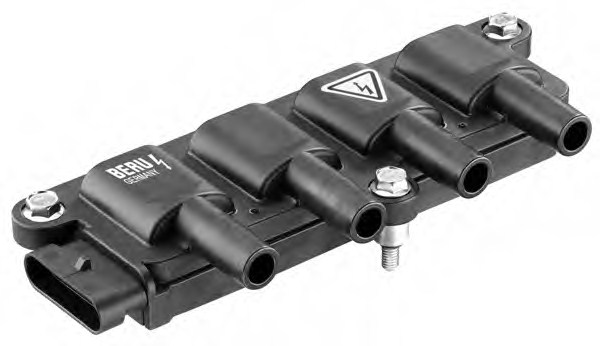 Катушка зажигания 1.4 8V Fiat Doblo/Grande Punto/Albea