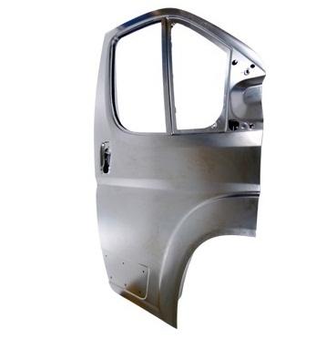 Дверь передняя правая Fiat Ducato (250) (лекая нагрузка).