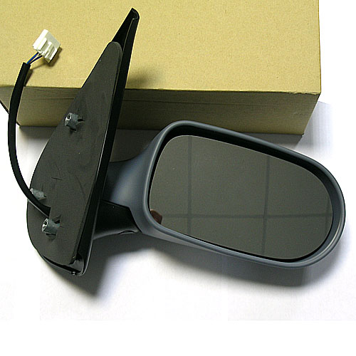 Зеркало правое без обогрева (электрическое) Fiat Albea Russia