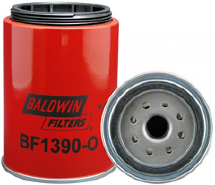 Фильтр топливный грубой очистки ISUZU NLR85/NPR75 4JJ1/4HK1