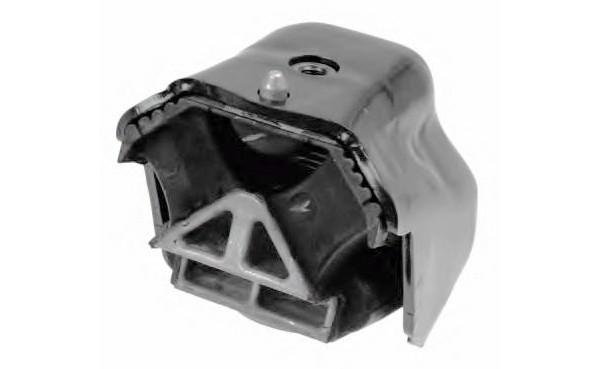 Подушка крепления двигателя левая для MERCEDES-BENZ SPRINTER-906