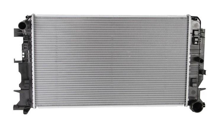Радиатор охлаждения двигателя для MERCEDES-BENZ SPRINTER-906