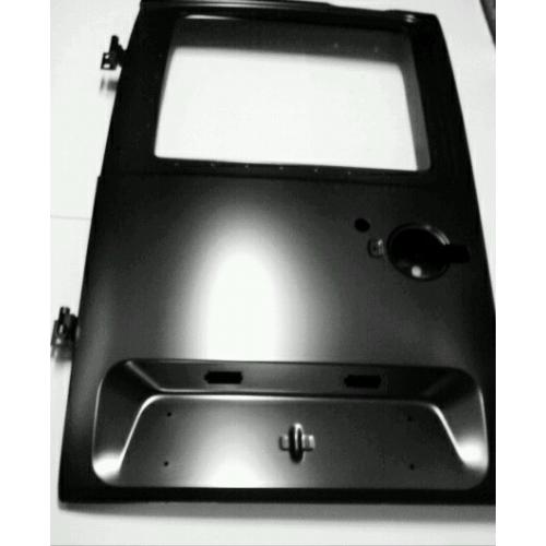 Дверь задняя распашная левая Fiat Doblo Panorama