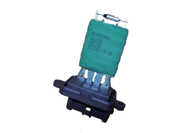 резистор печки ремонт фиат дукато