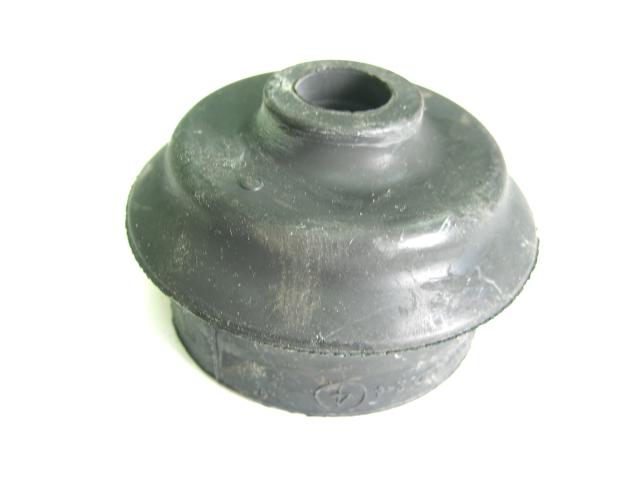 Втулка рамы кузова резиновая верхняя (D) SsangYong Rexton/Kyron/Actyon