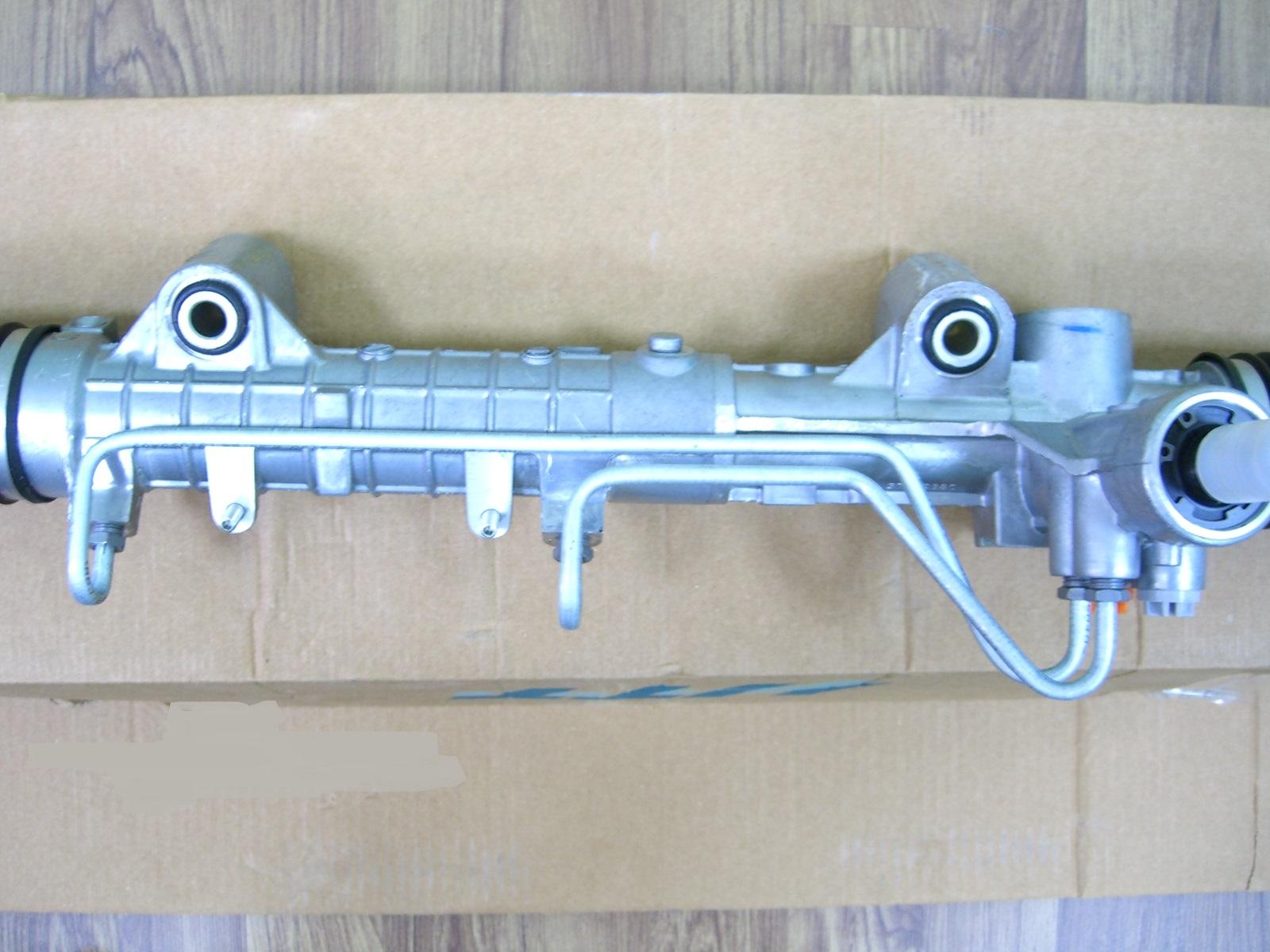 Фиат добло ремонт рулевой рейки своими руками