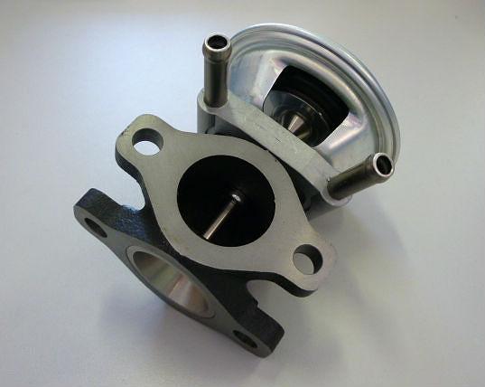 Клапан ЕГР (рециркуляции выхлопных газов) Fiat Ducato New(250) 2.3JTD.