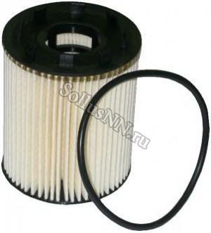 Фильтр масляный 1.3 MJTD Fiat Doblo/Linea/Grande Punto 1.4 Turbo