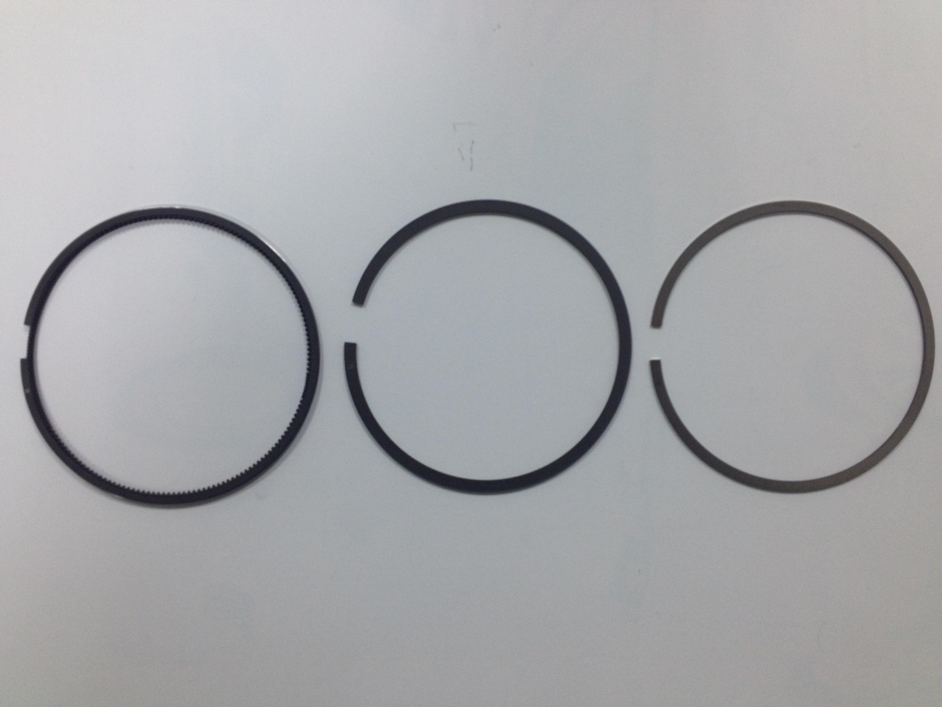 кольца поршневые 83.4 фиат