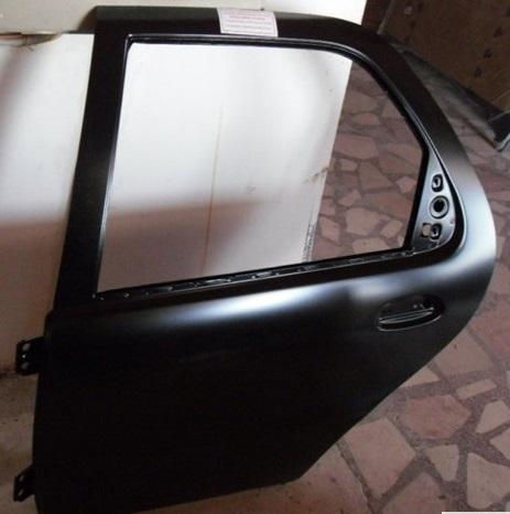 Дверь задняя левая Fiat Albea Russia