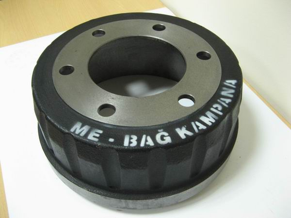 Барабан тормозной передний , задний ISUZU NQR71