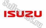 Кронштейн зеркала бокового правый Isuzu NQR71.