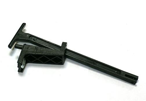 Ручка замка капота (без замка) Fiat Albea